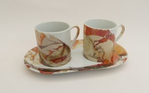 peinture-sur-porcelaine-atelier-du-pivert-collection-ambre-duo-cafe