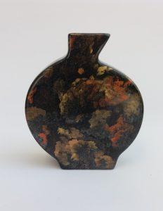 peinture-sur-porcelaine-creations-collection-origines-vase-soliflore