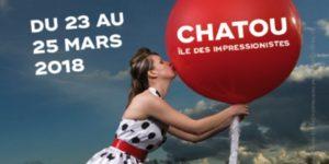 Gmac Chatou mars 2018